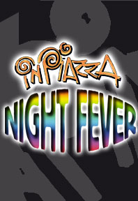 Logo Inpiazza night fever