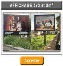 Affichage 4x3